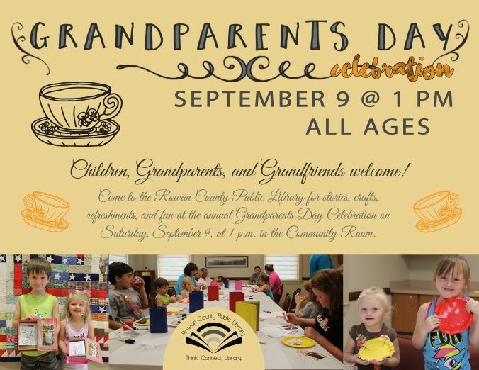Grandparents Day 2017