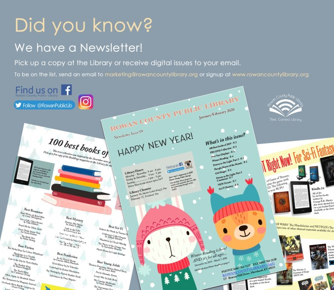Did you know Newsletter Image